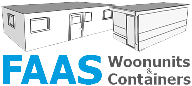Faas Woonunits & Containers